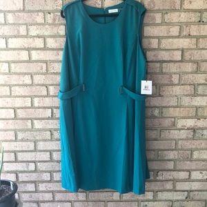 NWT Calvin Klein Dress Size 22W